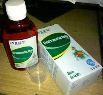 dextromethorphan инструкция